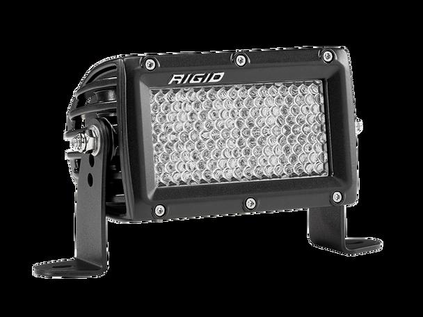"Rigid Industries - E-Series PRO   4"" Diffused"