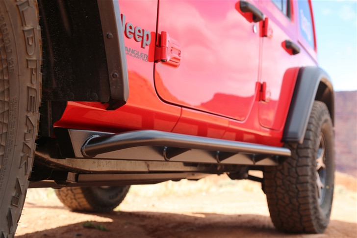 ROCK HARD 4X4 - PATRIOT SERIES TUBE SLIDERS