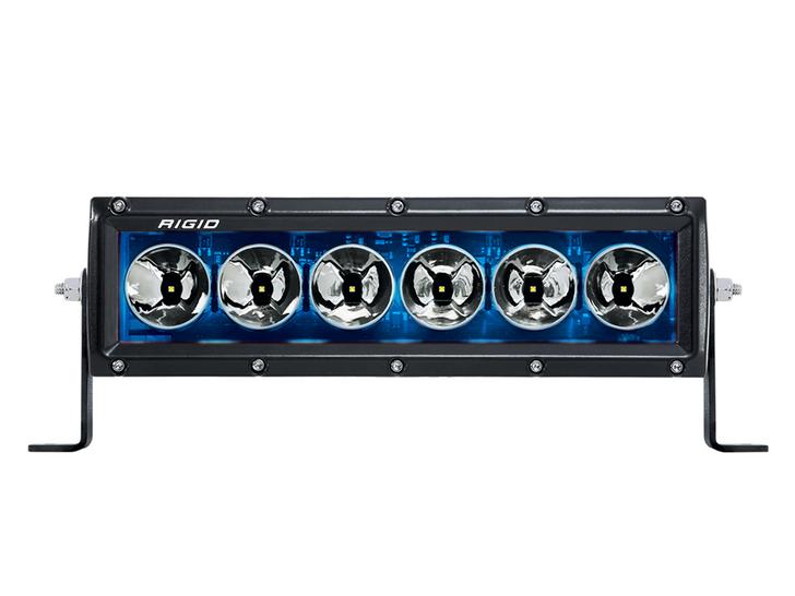 "Rigid Industries - Radiance Lightbar 10"" | Blue"