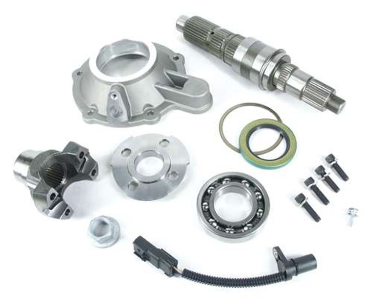 TJ/LJ NP231 Extreme Short Shaft Kit