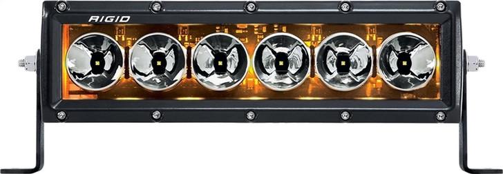 "Rigid Industries - Radiance Lightbar 10"" | Amber"