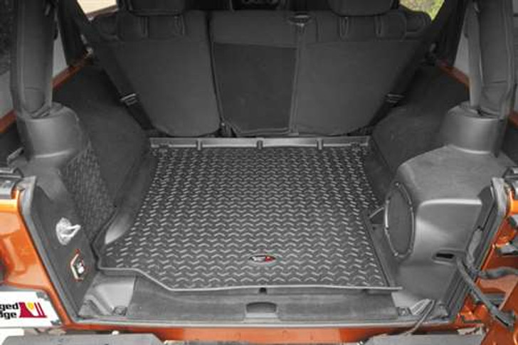 Rugged Ridge Cargo Liner Wrangler JK 11-14