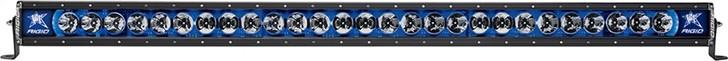 "Rigid Industries - Radiance Lightbar 50"" | Blue"