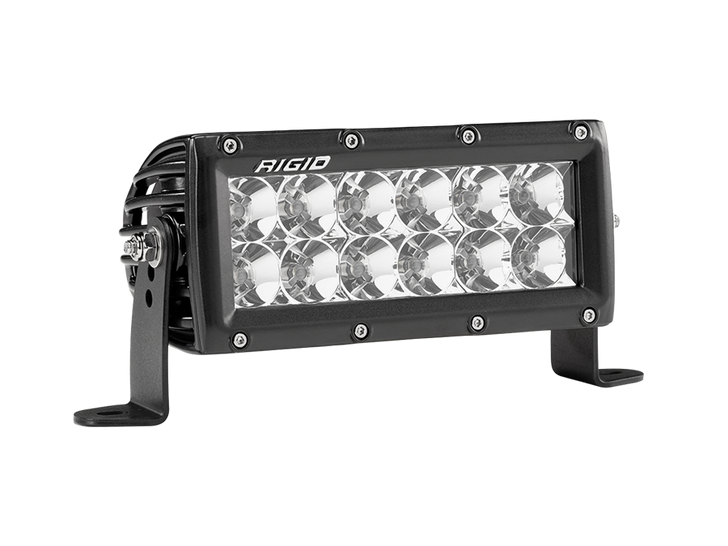 "Rigid Industries - E-Series PRO | 6"" Flood"