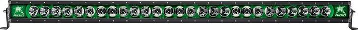 "Rigid Industries - Radiance Lightbar 50"" | Green"