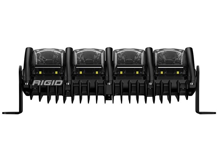 "Rigid Industries - Adapt 10"" Light Bar"