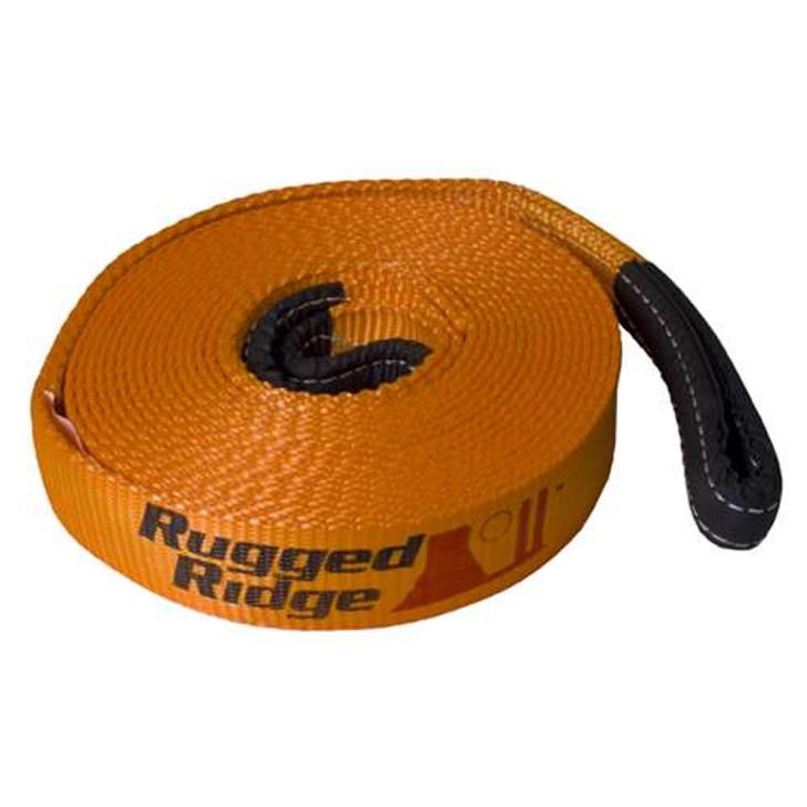 Rugged Ridge Strap Recovery 4X30 40 000Lb