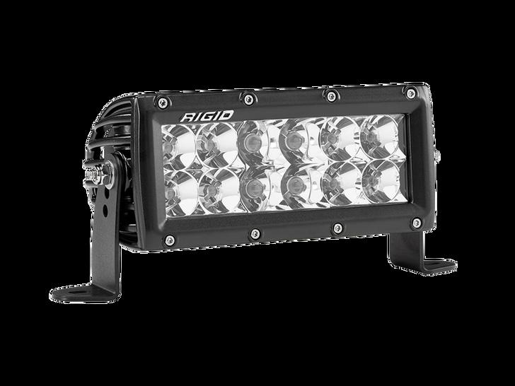 "Rigid Industries - E-Series PRO   6"" Combo"
