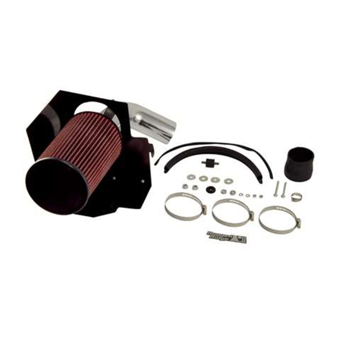 Rugged Ridge Intake Kit 07-11 JK 3.8L
