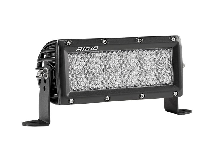 "Rigid Industries - E-Series PRO | 6"" Diffused Driving"