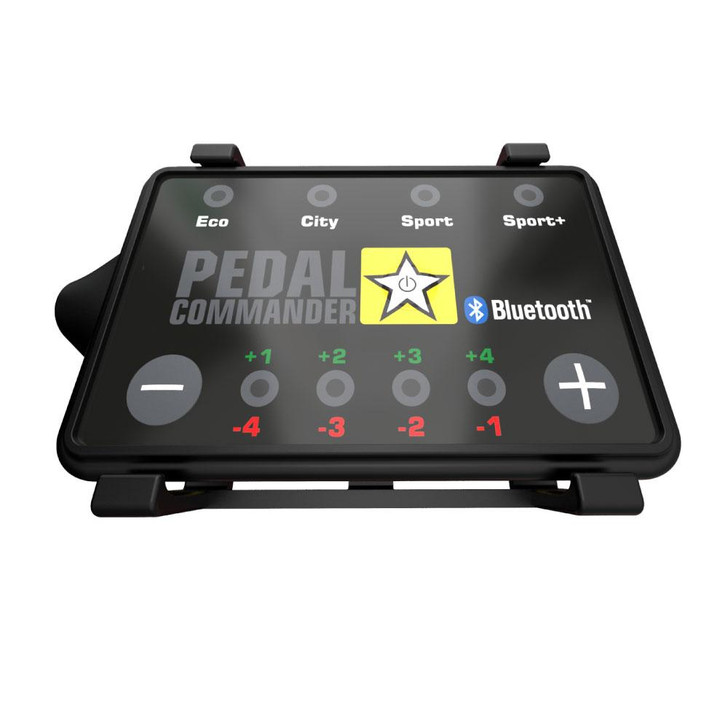 Pedal Commander PC07 Bluetooth Jeep Wrangler JL/JT - PC78