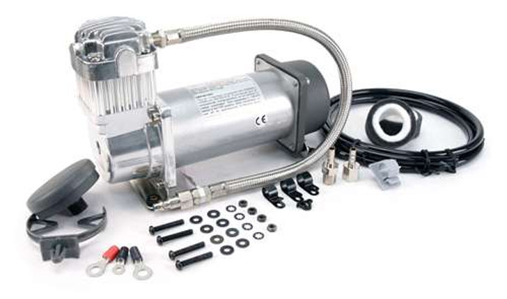 VIAIR 400H Hardmount Compressor Kit (33% Duty, Sealed)