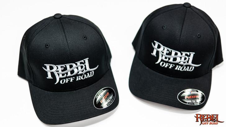 In Coilovers We Trust -  Rebel Off Road Flexfit Hat