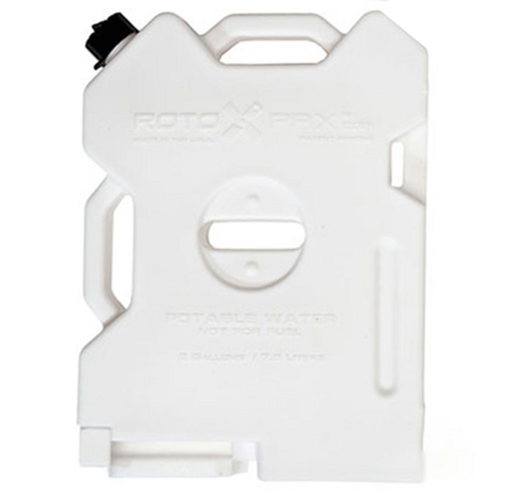 RotoPAX 2 Gallon Water Pack - RX-2W