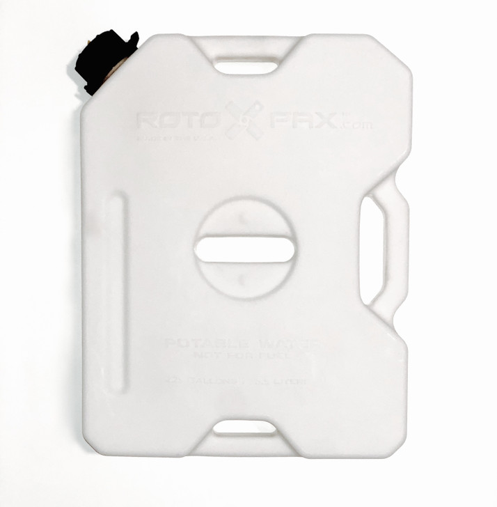 RotoPAX 2 Gallon Water Pack - RXX-2W