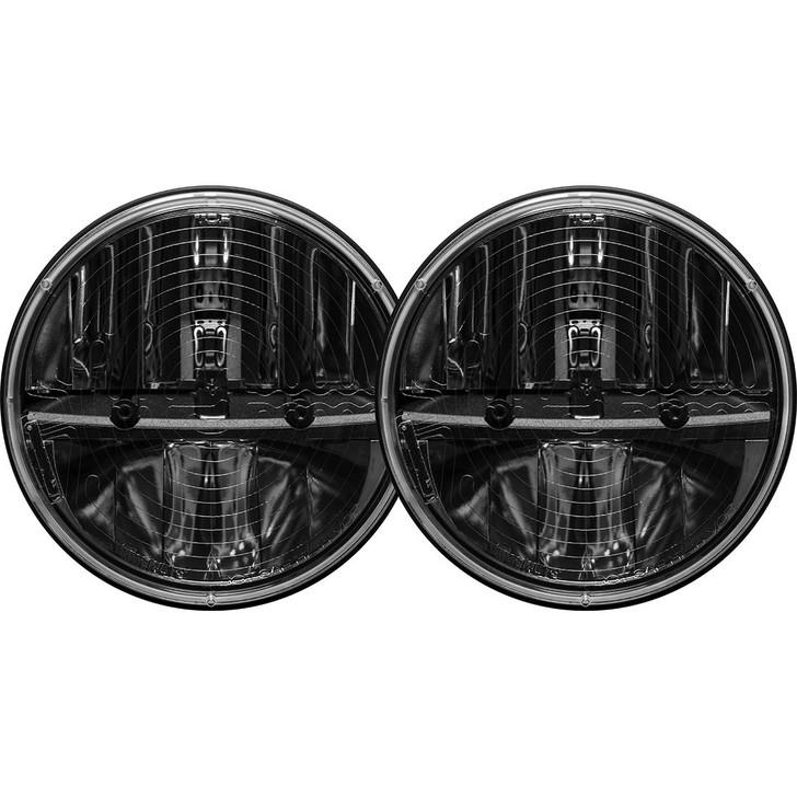 Truck-Lite® Heated Headlight Kits by RIGID - 55005