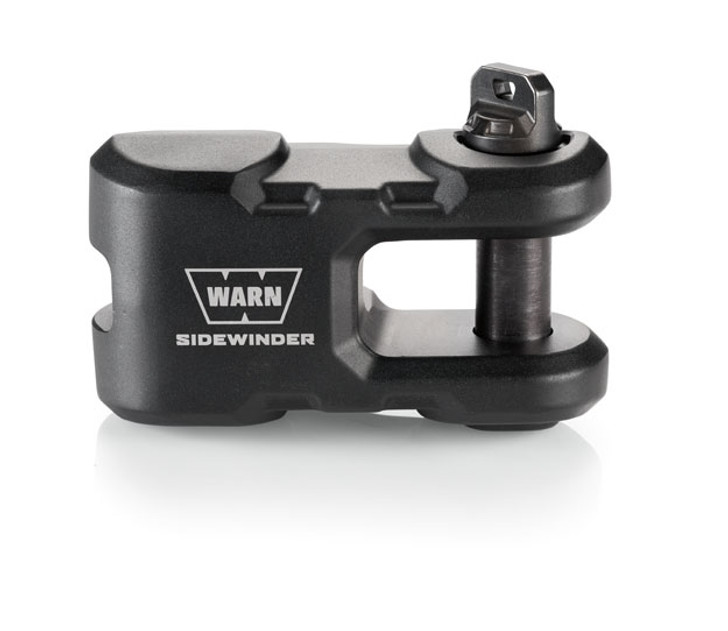 Warn Epic Sidewinder (Black) 100770