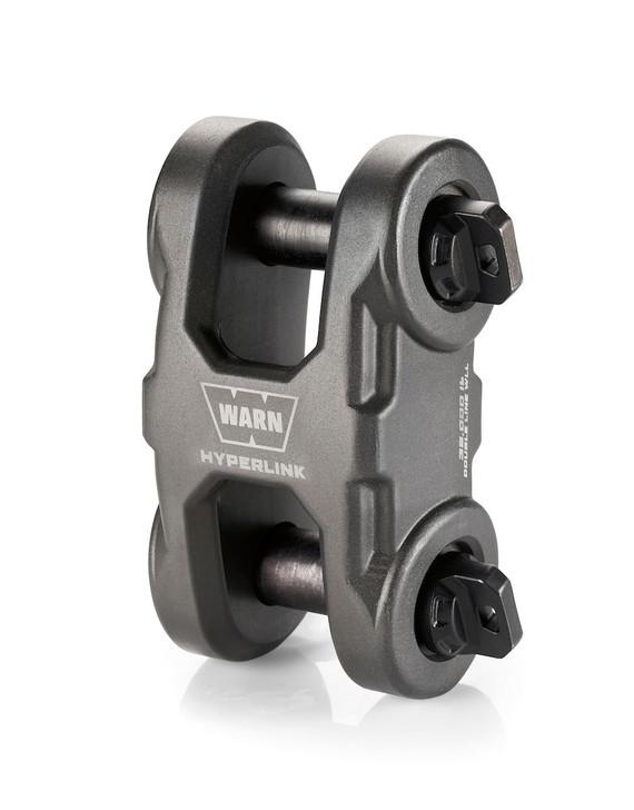 Warn Epic Hyperlink (Gunmetal) 100625