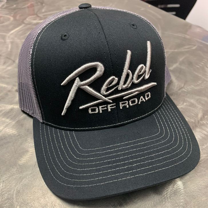 Rebel Working Man Trucker