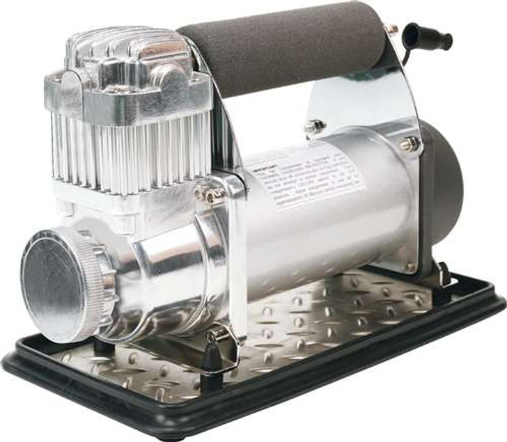 VIAIR 400P Portable Compressor Kit (33% Duty, 150 Psi Working Pressure, 40 Min. @ 30 Psi)