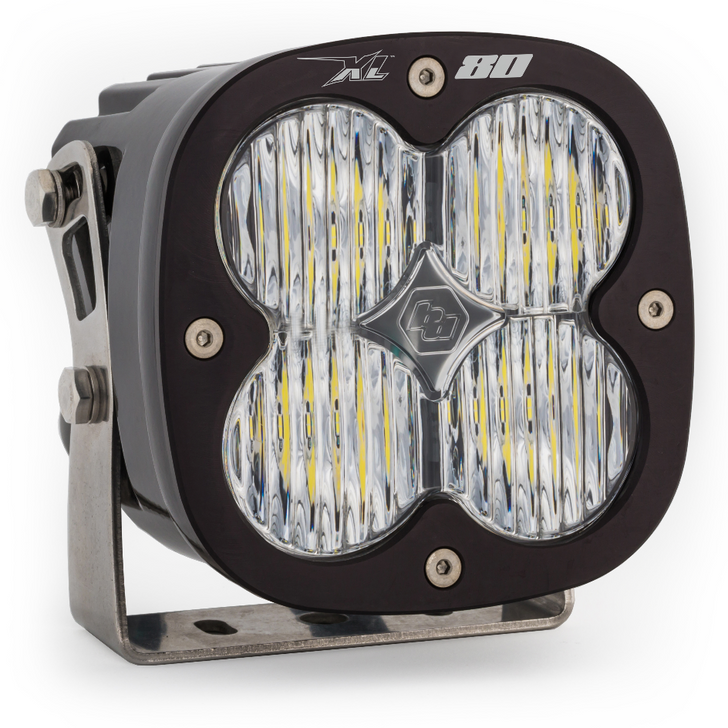 Baja Designs XL80, LED Wide Cornering