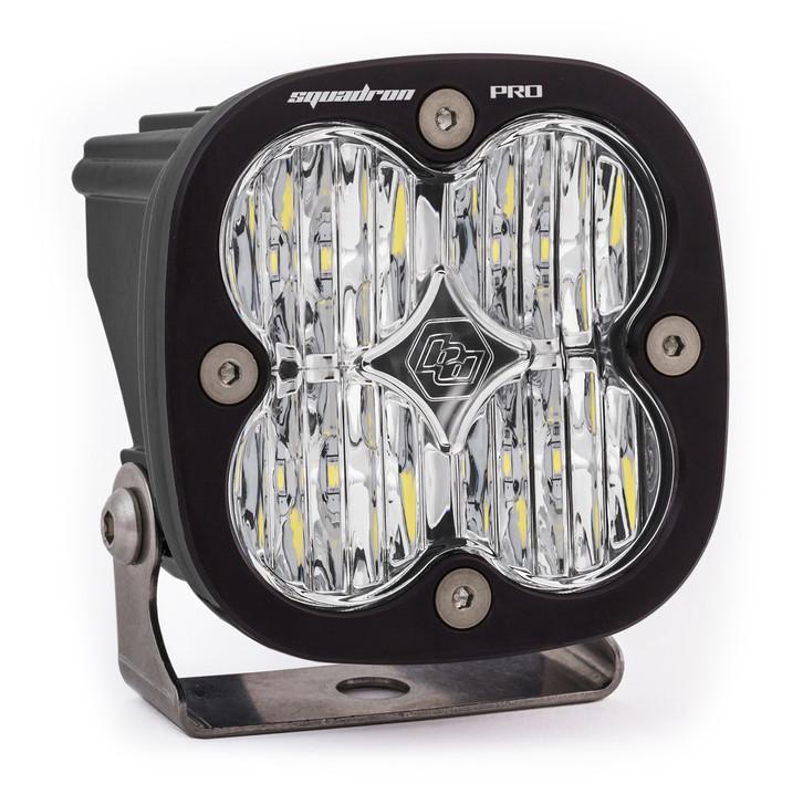 Baja Designs Squadron Pro, LED Wide Cornering