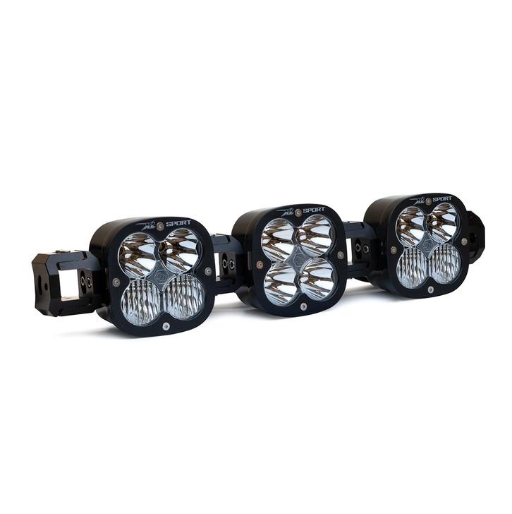 Baja Designs XL Linkable, LED Lights
