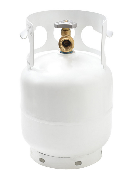 Flame King Propane 5lb LP Cylinder w/OPD