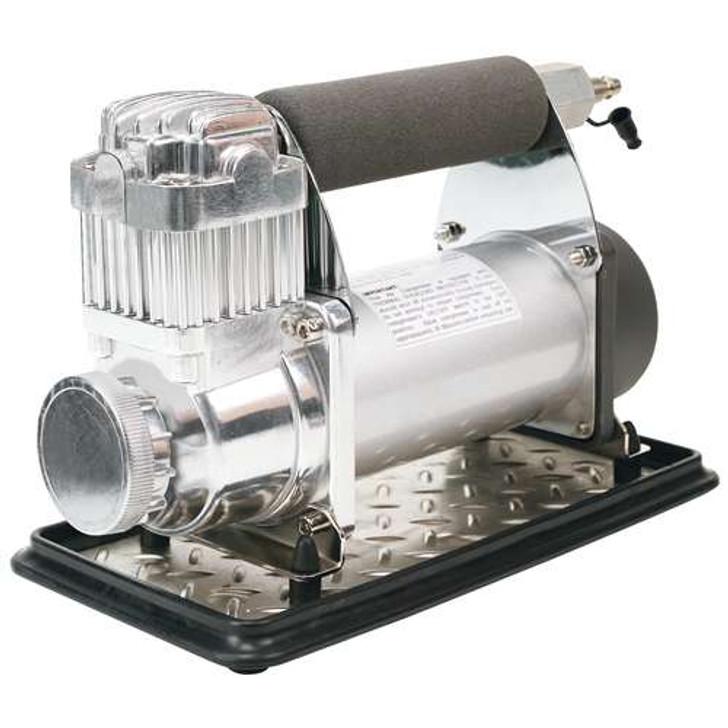 VIAIR 400P-A Automatic Portable Compressor Kit (33% Duty, 40 Min. @ 30 Psi)