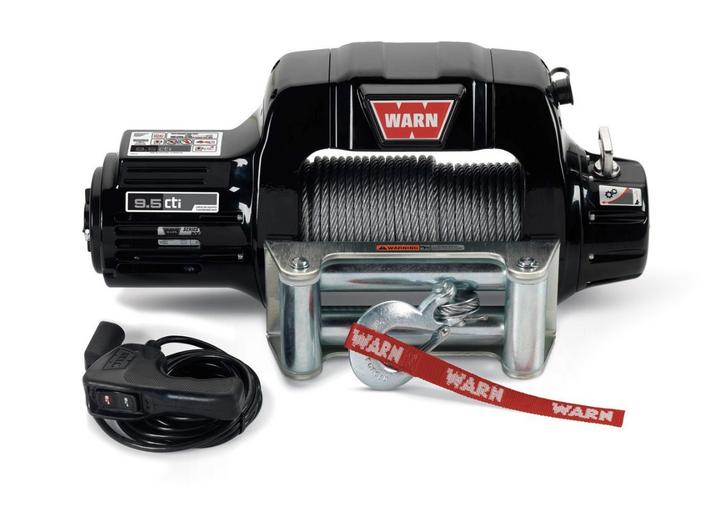 Warn  9.5cti Winch - 97550