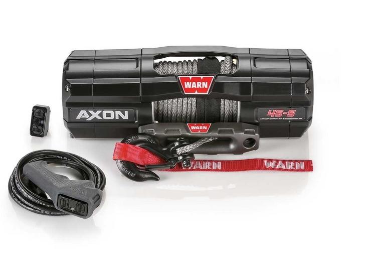 Warn AXON 45-S Powersport Winch - 101140