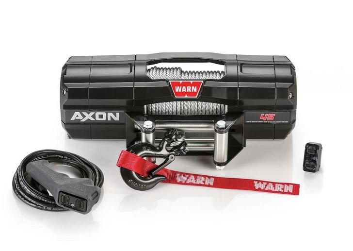 Warn AXON 45 Powertsport Winch - 101145
