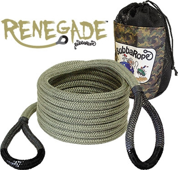 Bubba Rope Renegade