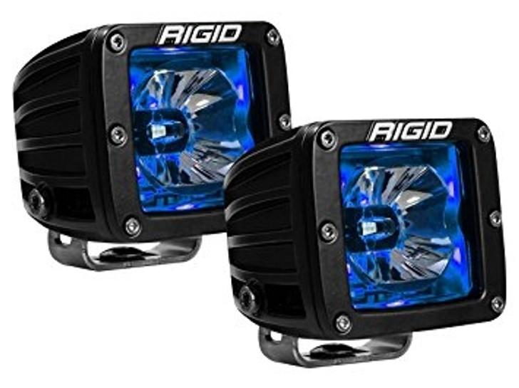 Rigid Industries - Radiance Pod   Blue
