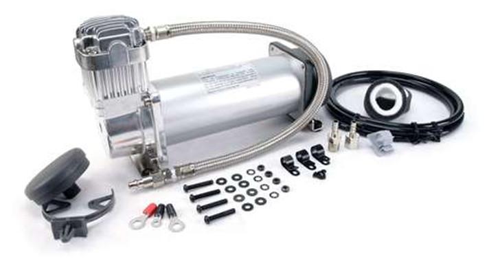 VIAIR 450H Hardmount Compressor Kit (100% Duty, Sealed)