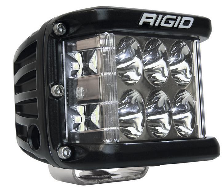 Rigid Industries - DSS PRO | Driving