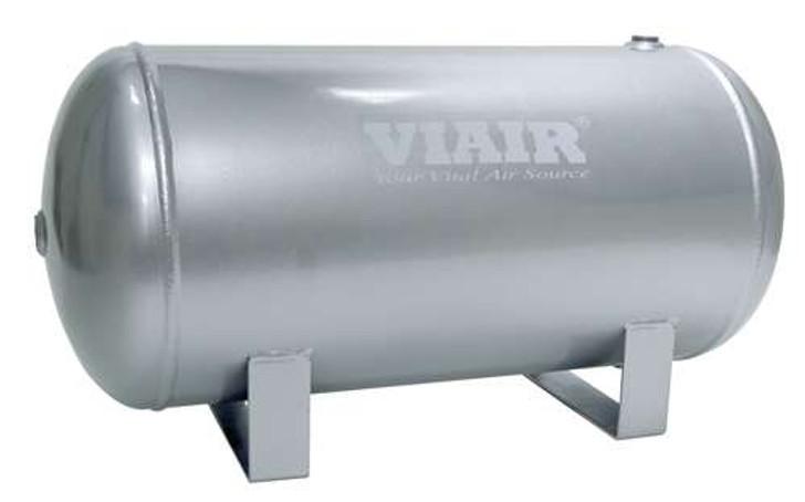 "VIAIR 5.0 Gallon Air Tank (Two 1/4"" Npt Ports & Two 3/8"" Npt Ports, 150 Psi Rated)"