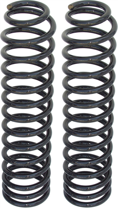 Currie Enterprises Jeep JK 2DR - Standard - Front Spring - (TJ and JK 4DR -1) - PAIR