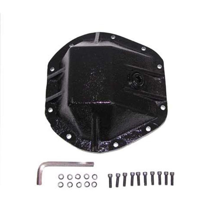 Alloy USA Diff Cover for D44 3/8 Cast