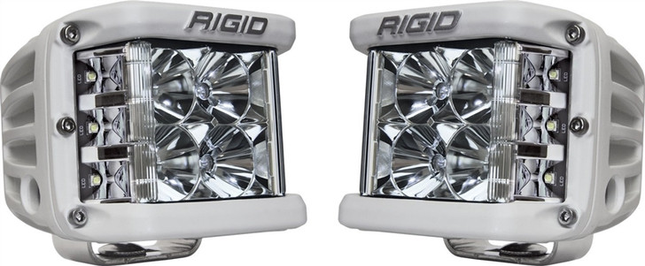 Rigid Industries - DSS PRO | Flood | Pair 1