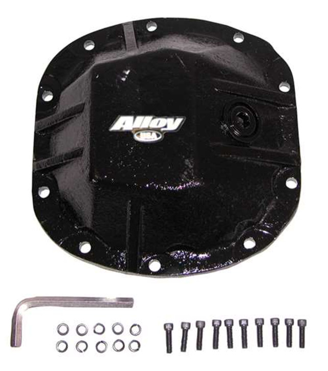 Alloy USA Diff Cover for D30 3/8 Cast