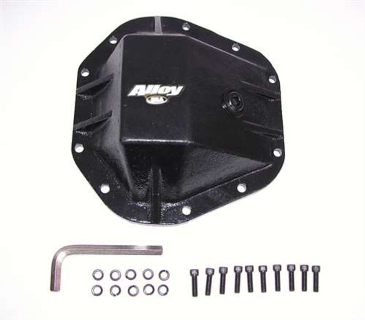 Alloy USA Diff Cover for D60 3/8 Cast