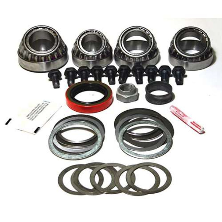 Alloy USA Diff Rebuild Kit Cry8.25 R XJ