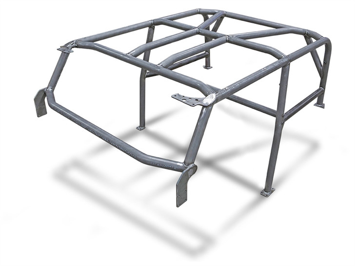 Genright Off Road JK (2 Door) Full Roll Cage Kit