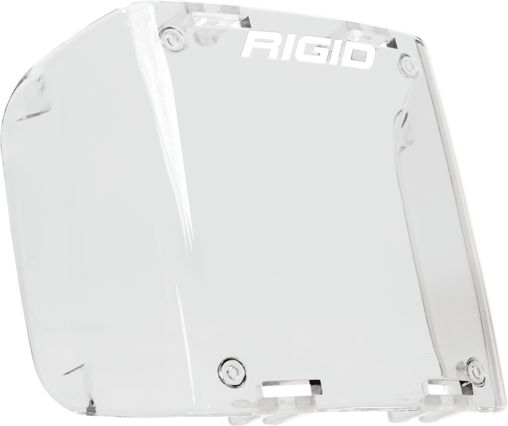 Rigid Industries - DSS Pro Cover - Clear