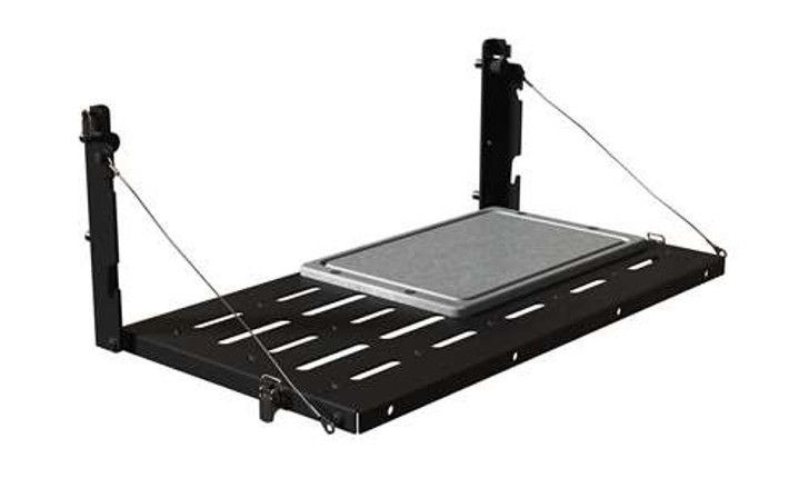 JK/JKU MP Tailgate Table w/ Cutting Board