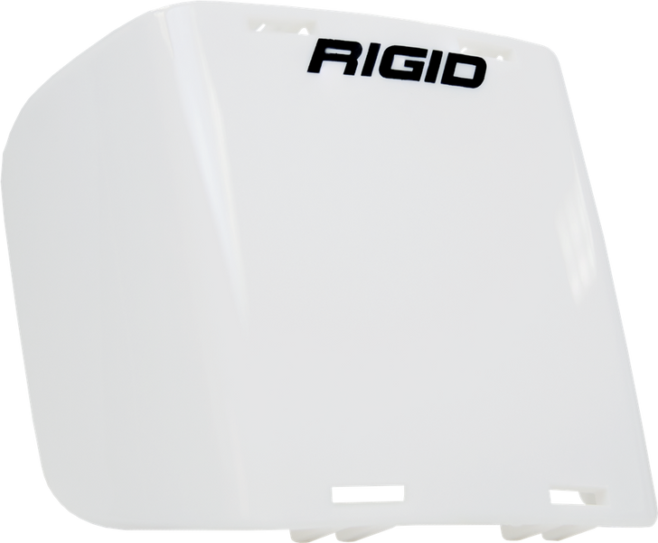 Rigid Industries - DSS Pro Cover - White