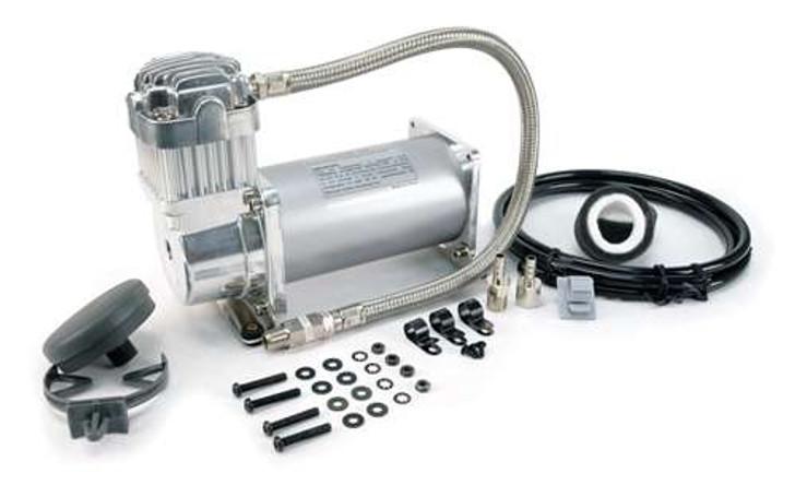 VIAIR 350C Compressor Kit (100% Duty, Sealed)