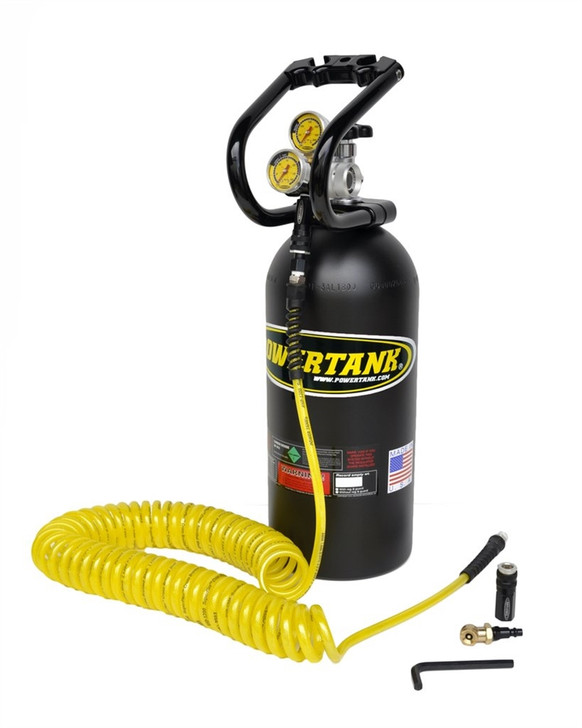 Powertank 10 Lb. Basic System