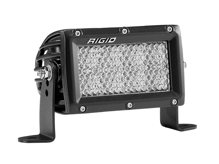 "Rigid Industries - E-Series PRO | 4"" Diffused"